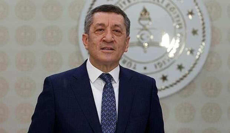 Bakan Selçuk'tan emekli adaylarına 'halk eğitim' daveti