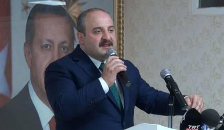 Bakan Varank: Bakanımız müsilaj temizliyor, İmamoğlu baklava açıyor