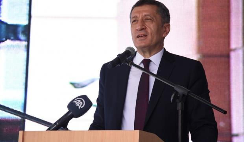 Bakan Ziya Selçuk'tan 400 bin emekliye mektup! Duyurup, çağrı yaptı