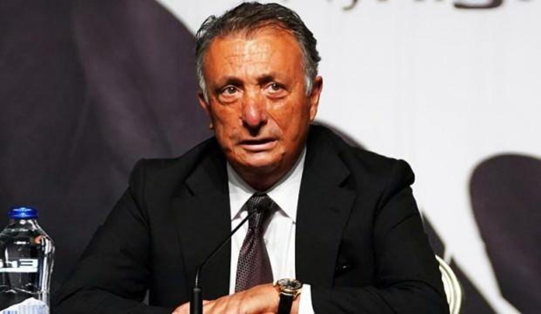 Ahmet Nur Çebi: Transferler gizli yapılır