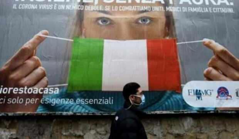 Bir Avrupa ülkesi daha maske yasağını kaldırdı!