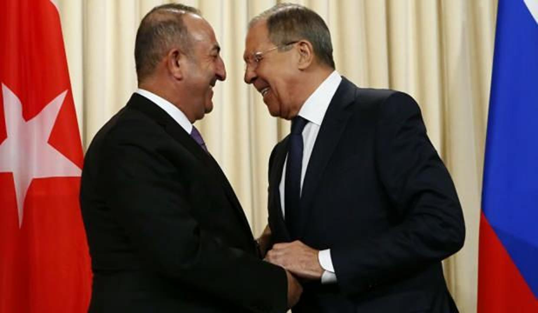 Çavuşoğlu Rus mevkidaşı Lavrov ile Antalya'da buluşacak