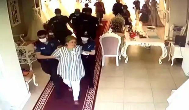 CHP yandaşı medyanın algı oyunu yine tutmadı! Valilik yalanladı