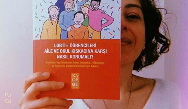 CHP'li Şişli Belediyesi çalışanından çocuklara LGBT eğitimi!