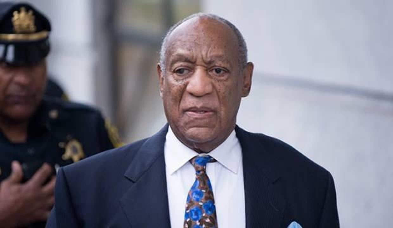 Cinsel taciz suçlamasıyla hapis yatan Bill Cosby serbest bırakıldı