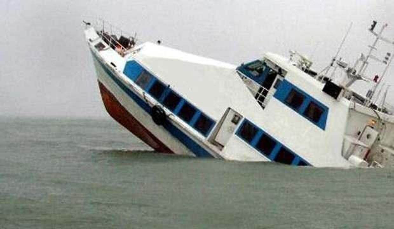 Endonezya'da feribot battı: 6 ölü, 3 kayıp