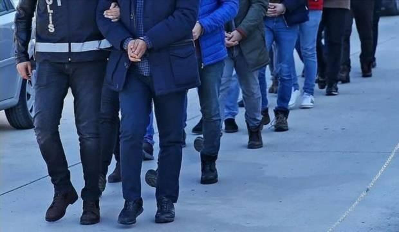 Eskişehir'de FETÖ operasyonu: 8 hükümlü yakalandı
