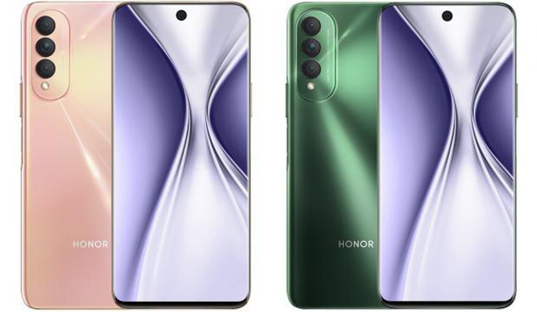 Honor X20 SE uygun fiyat yüksek performansla tanıtıldı
