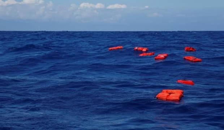 Akdeniz'de göçmen faciası! 43 ölü