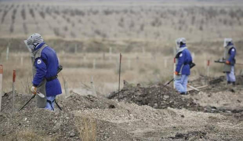 Azerbaycan mayın haritaları karşılığında 15 Ermeni askeri iade etti