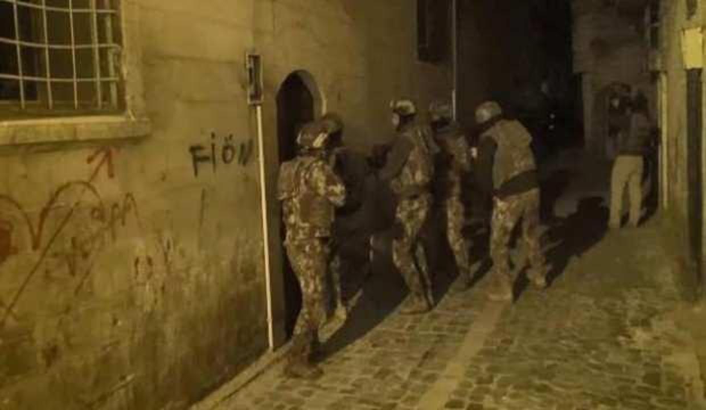 Şanlıurfa'da DEAŞ operasyonu: 'Sözde sorumlular' dahil 7 gözaltı