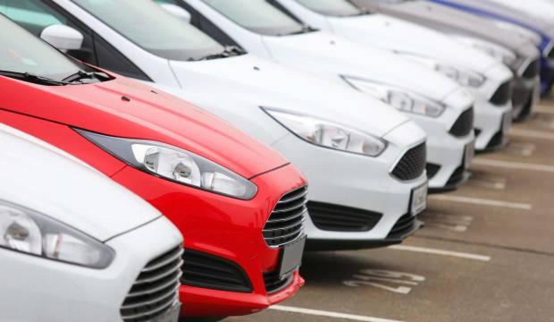 Ford üretimi durdurma kararı aldı