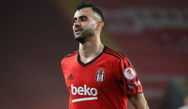 Beşiktaş'tan Galatasaray'a Ghezzal tepkisi! 'Acizlik'