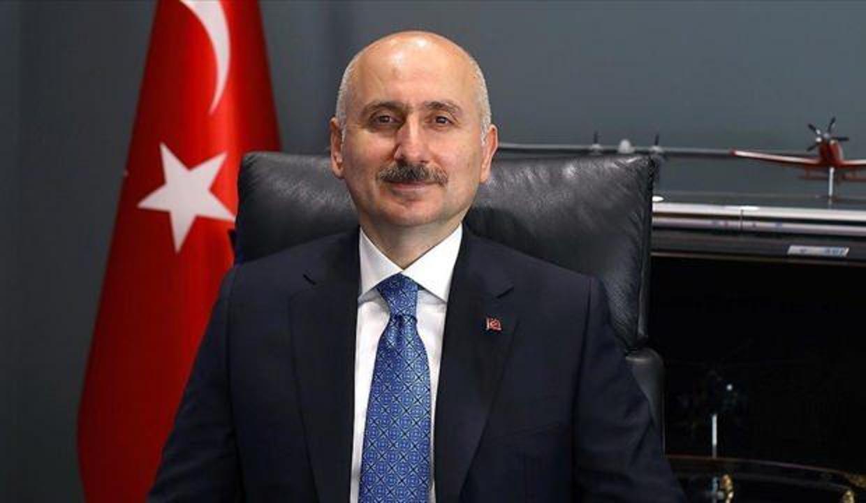 Bakan Karaismailoğlu açıkladı: Rekor kırıldı
