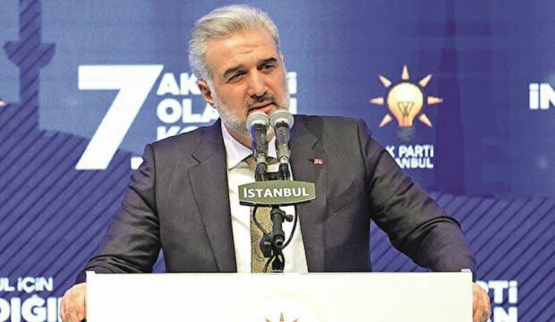 AK Parti İstanbul İl Başkanı Kabaktepe: Biz İstanbul'u kaybetmedik