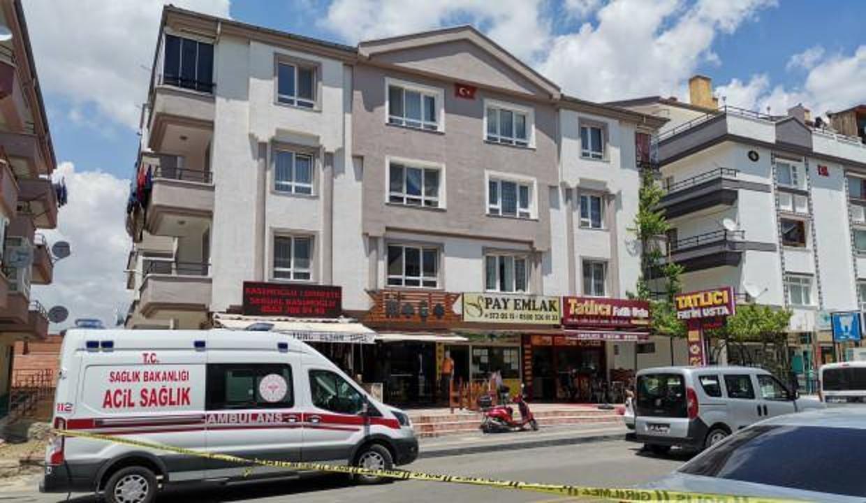 Ankara'da anneanne vahşeti: Kızı ve 2 torununu katletti!
