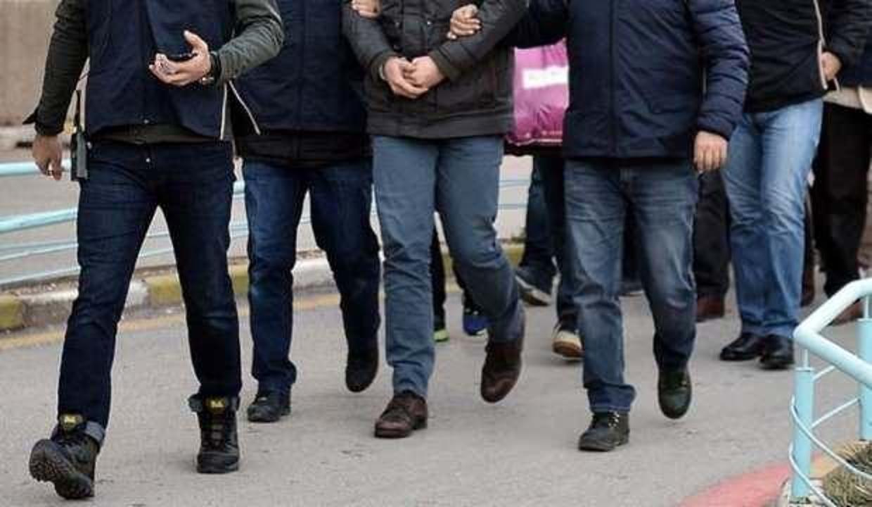 Antalya'da 'tefecilik' operasyonu: 35 gözaltı