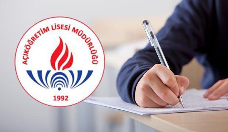 AÖL sınav sonuçları ne zaman açıklanacak? 2021 MEB'den flaş kopya açıklaması!