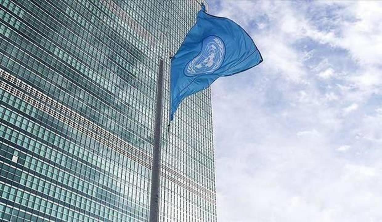 BM'den Japonya'da meydana gelen heyelan için taziye mesajı