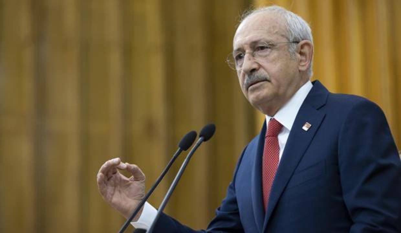 CHP karıştı! Bir açıklama da Kılıçdaroğlu'ndan!