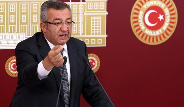 CHP'den 'Cumhurbaşkanı adayımız Kılıçdaroğlu' sözlerine ilişkin açıklama