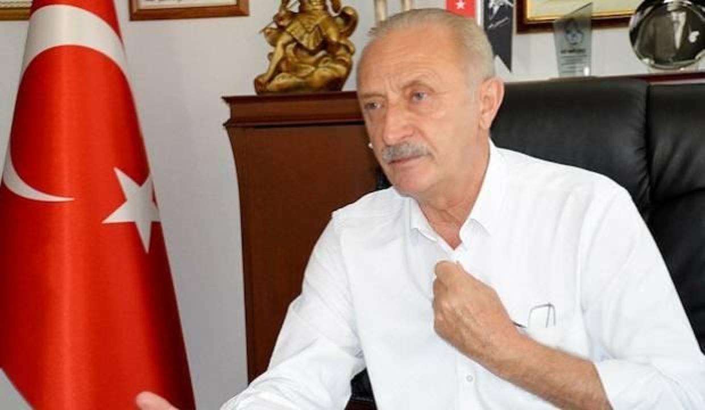 CHP'li belediye başkanı Atabay'a komisere hakaret ve tehditten soruşturma