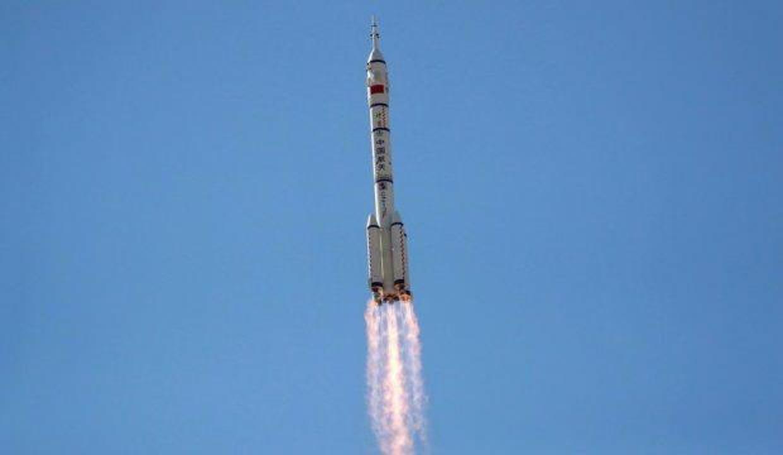 Çin yörüngeye yeni uydu fırlattı