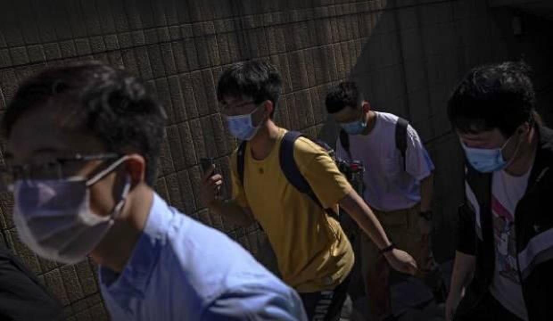 Çin'de bir şehirde sokağa çıkma yasağı ilan edildi