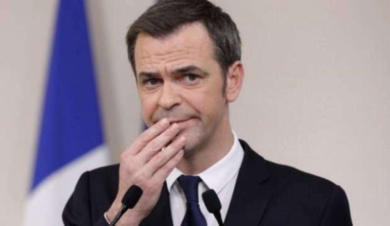 Fransa Sağlık Bakanı'ndan korkutan açıklama: 20 bin vakaları görebiliriz!