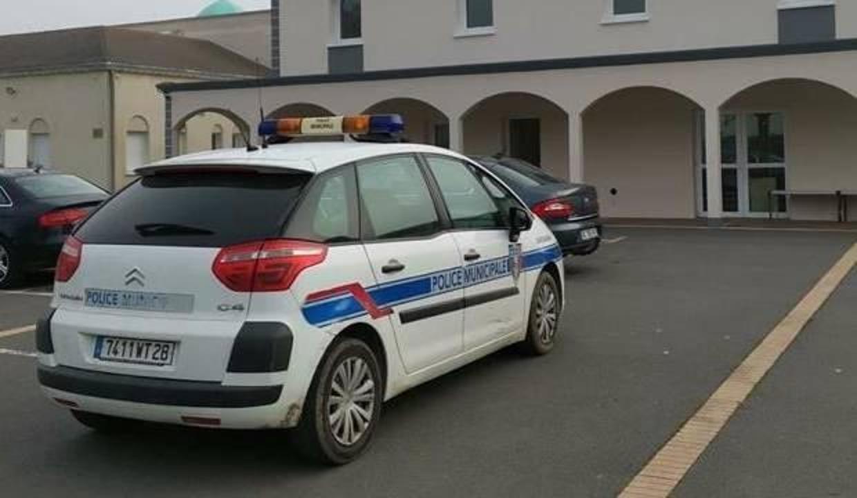 Fransa'da İslam karşıtı saldırılarda dikkat çeken artış!