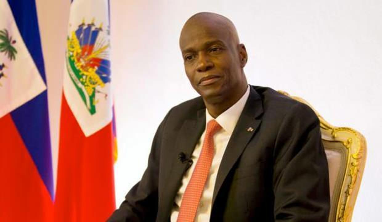 Haiti Devlet Başkanı Moise suikastine bölge ülkelerinden sert tepki