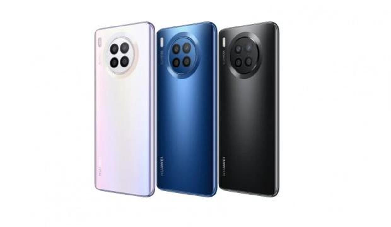 Huawei Nova 8i resmen duyuruldu