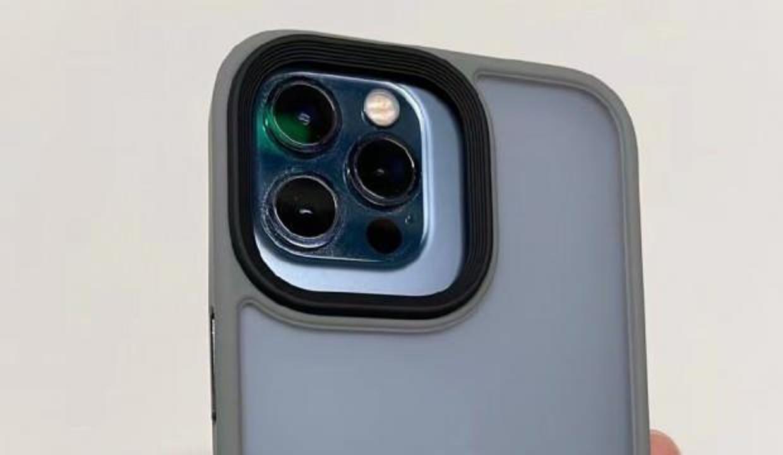 iPhone 13 Pro kamerası iPhone 12 Pro ile karşılaştırıldı