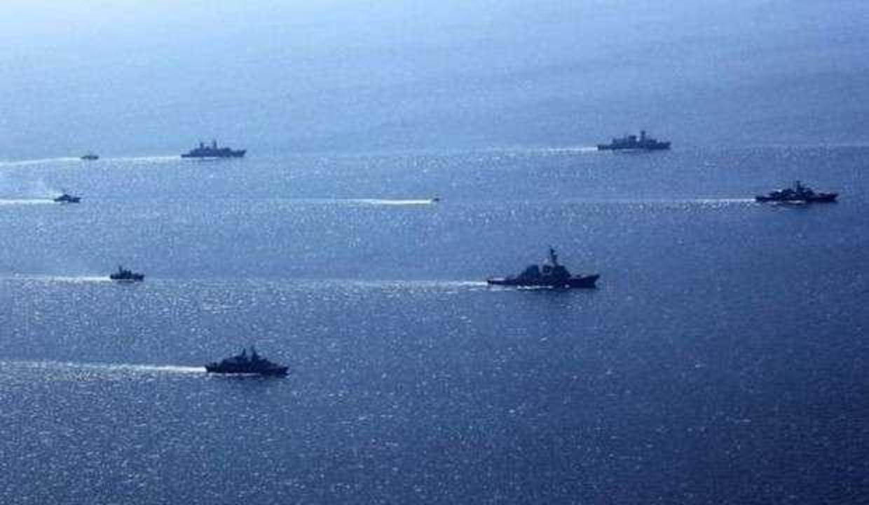 Karadeniz'deki Sea Breeze 2021 tatbikatı sona erdi