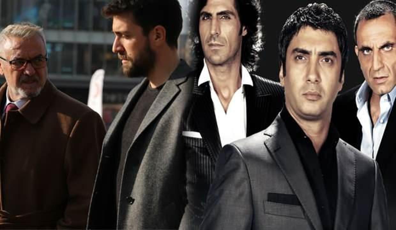 Kurtlar Vadisi'yle namını duyuran isim Teşkilat'a giriyor! 2.sezonda TRT1'de izleyeceksiniz...