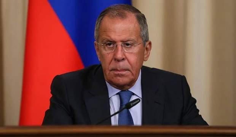 """Lavrov: """"Rusya, Afganistan topraklarındaki gelişmelere müdahil olmayacak"""""""