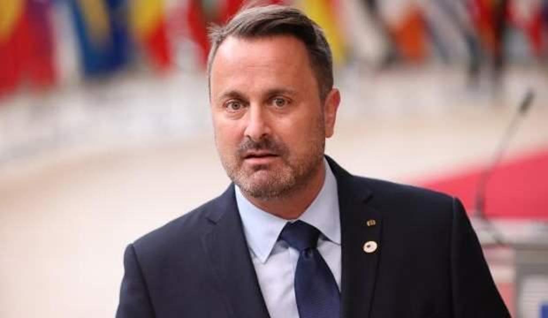 Lüksemburg Başbakanı Bettel hastaneden taburcu edildi
