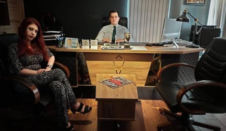 Mehmet Aydın'ın eski eşi: Tek suçum onunla evlenmek, ben de mağdurum