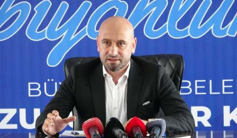 Muzaffer Bilazer: Kadronun tamamını değiştirmeye mecburduk