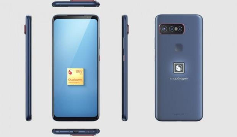 Qualcomm akıllı telefon pazarına hızlı giriş yaptı! İşte fiyatı ve özellikleri