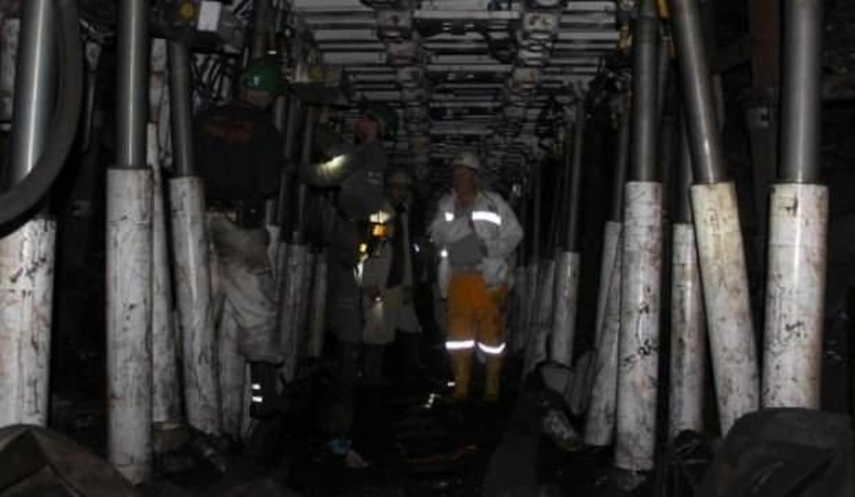 TTK'da iş kazası:4 maden işçisi yaralandı