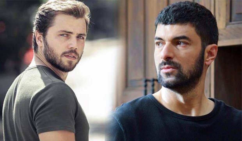 Engin Akyürek ve Tolga Sarıtaş'ın başrollerini paylaştığı filmin çekimleri başladı