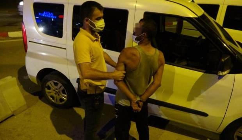 112 ambulans ekibi bıçaklı saldırıya uğradı: 2 gözaltı