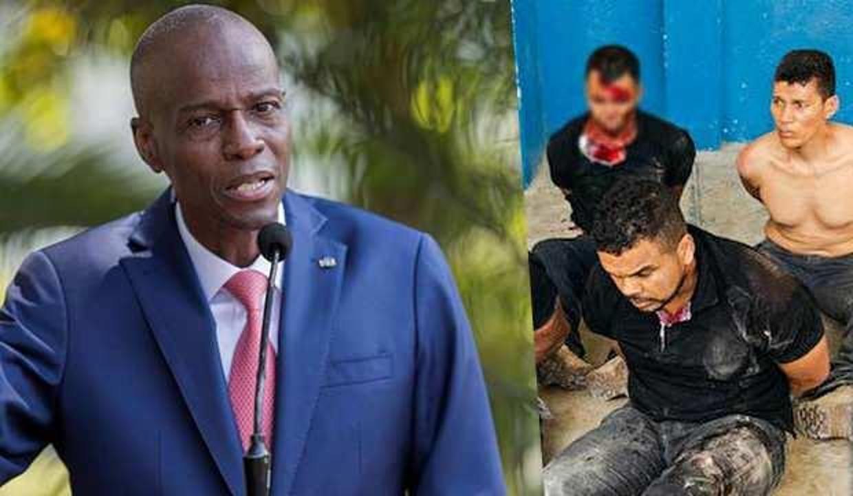 Kolombiya, Haiti Devlet Başkanı'nın ölüm emrini veren ismi açıkladı