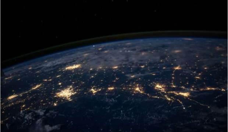 Almanya'da uzay komuta merkezi açıldı