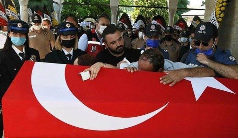 Başkan Erdoğan'dan şehit bekçi Gökçen Koşal'ın ailesine başsağlığı mesajı!
