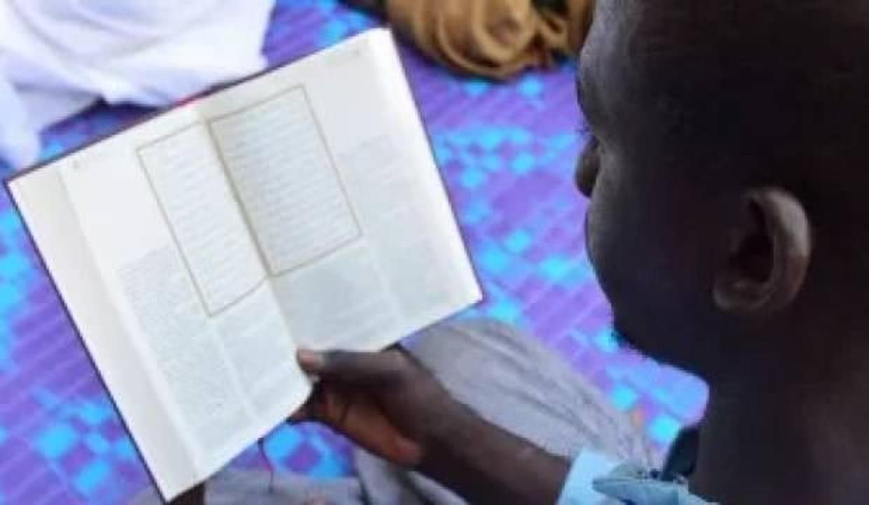 Dakar'ın en büyük Kuran okulunda 117 hafız icazet aldı
