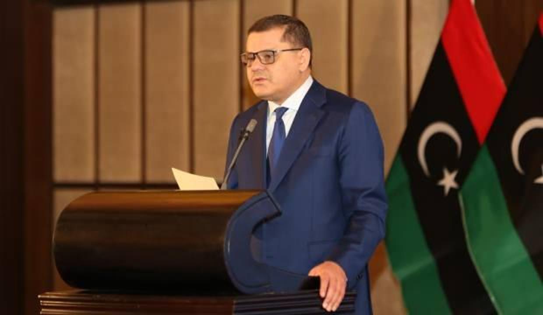 Dibeybe: Libya ordusunu birleştirmek çok zor olacak