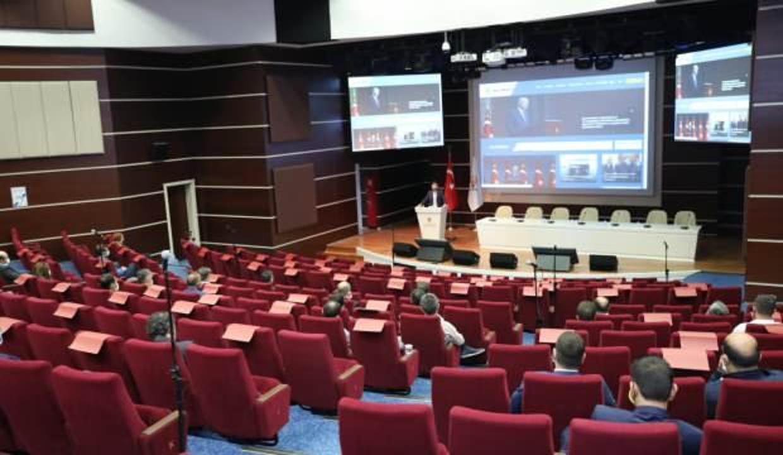 AK Parti'den milletvekili danışmanlarına sosyal medya eğitimi