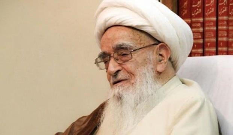 İranlı din adamı Golpayegani'den hükümete Taliban uyarısı